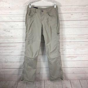 Kuhl Mountain Culture Convertible Hiking Pants
